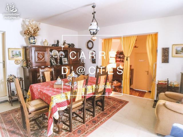 Vente - Maison - Garons - 75.00m² - 4 pièces - Ref : 1010885