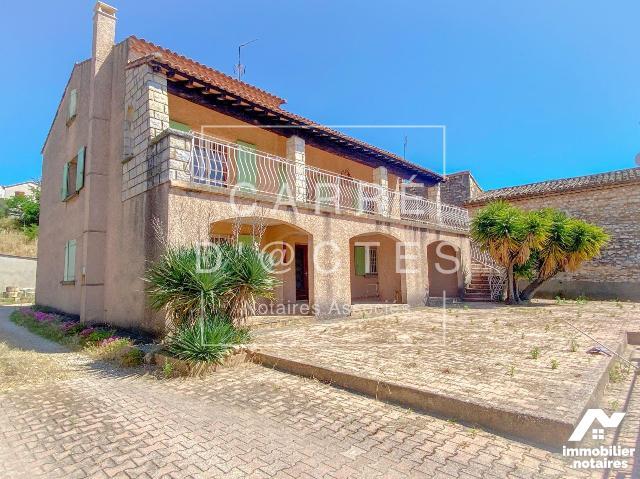 Vente - Maison - Saint-Gilles - 180.0m² - 5 pièces - Ref : 30019/1011562
