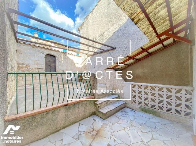 Vente - Maison - Saint-Gilles - 70.0m² - 3 pièces - Ref : 30019/1011287