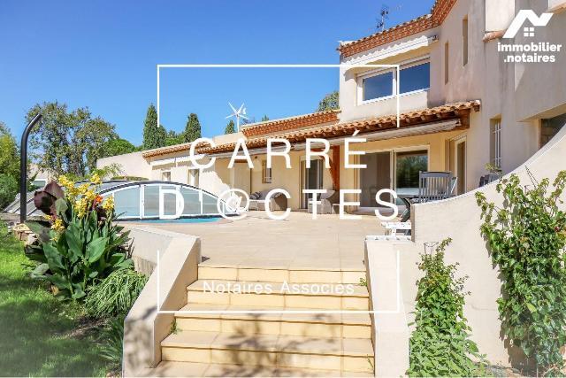 Vente - Maison - Saint-Gilles - 220.0m² - 6 pièces - Ref : 30019/1010327