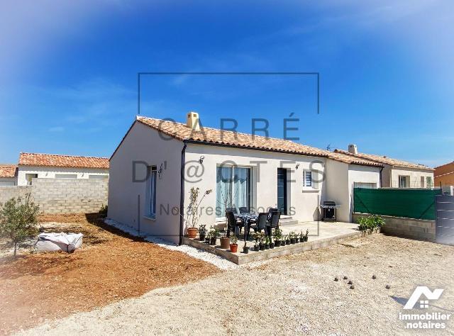 Vente - Maison - Saint-Gilles - 89.0m² - 4 pièces - Ref : 30019/1011413