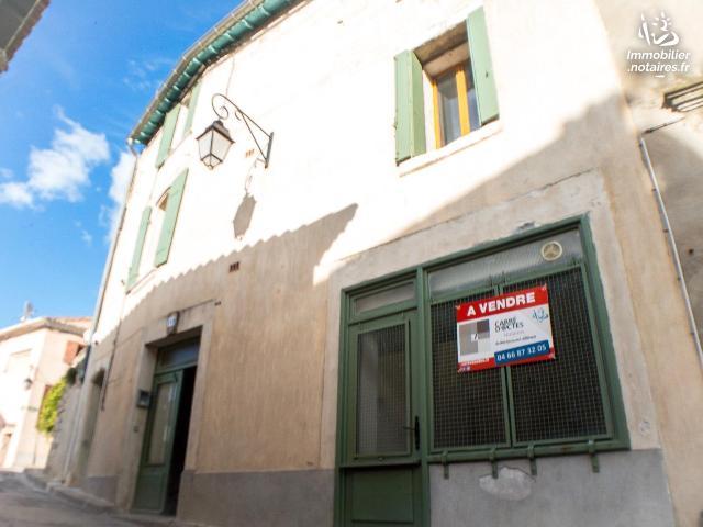 Vente - Immeuble - Saint-Gilles - 154.00m² - Ref : 1009660