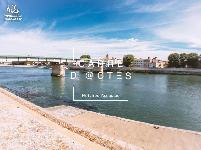 Vente - Maison - Arles - 90.03m² - 4 pièces - Ref : 1009979