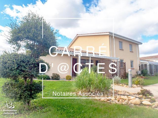 Vente - Maison - Saint-Gilles - 108.00m² - 5 pièces - Ref : 1010107