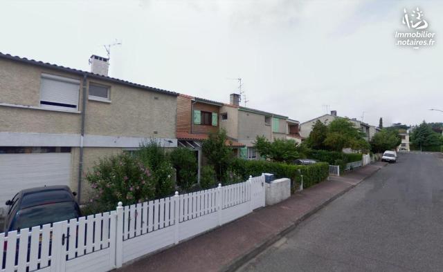 Vente - Maison - Ramonville-Saint-Agne - 93.00m² - 5 pièces - Ref : 240