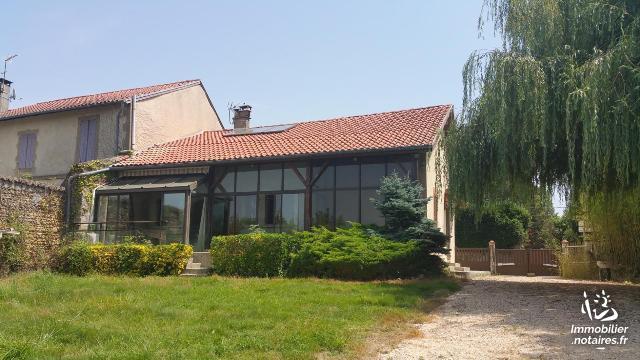 Vente - Maison - Monléon-Magnoac - 120.00m² - 4 pièces - Ref : 32006/16/306
