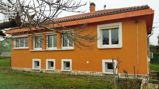 Vente - Maison - Chélan - 150.00m² - 4 pièces - Ref : 32006/16/311