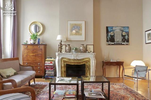 Vente - Maison - Bordeaux - 257.00m² - 10 pièces - Ref : 007/420