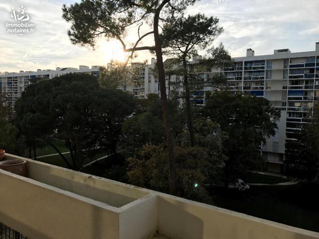 Vente - Appartement - Mérignac - 69.72m² - 4 pièces - Ref : 034/259