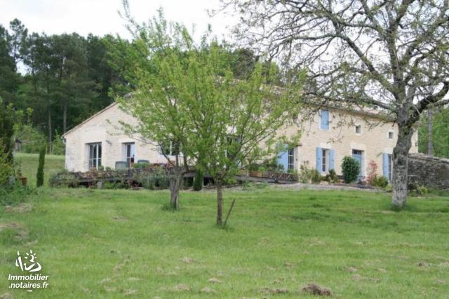 Vente - Maison - Caumont - 230.00m² - 6 pièces - Ref : 097/303