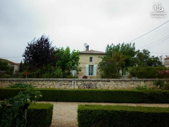 Vente - Maison - Couquèques - 240.00m² - 7 pièces - Ref : 100/1015