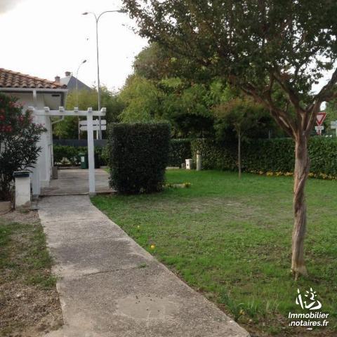 Location - Maison - Villenave-d'Ornon - 77.40m² - 4 pièces - Ref : 33145/MAIS/1521