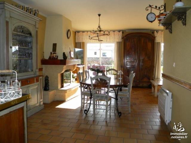 Vente - Maison - Cenon - 165.00m² - 6 pièces - Ref : 146/791