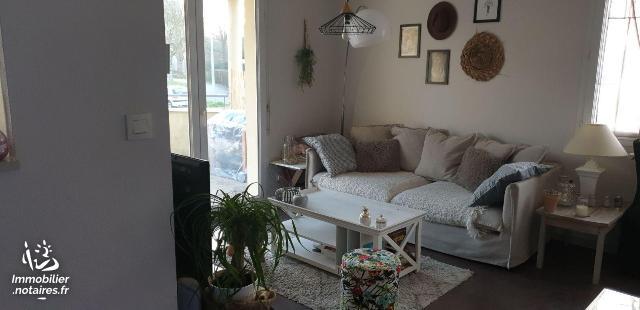 Location - Appartement - Rennes - 50.76m² - 2 pièces - Ref : 010/1794
