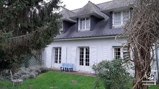 Vente - Maison - Rennes - 132.00m² - 7 pièces - Ref : 010/1792