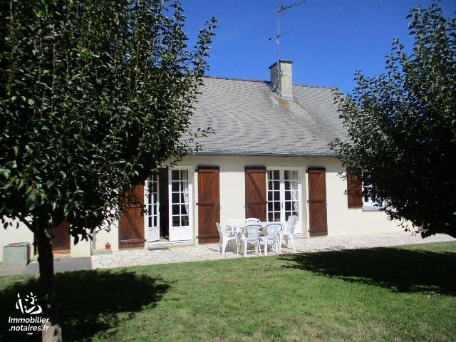 Vente - Maison - Fougères - 93.22m² - 5 pièces - Ref : 11737/577