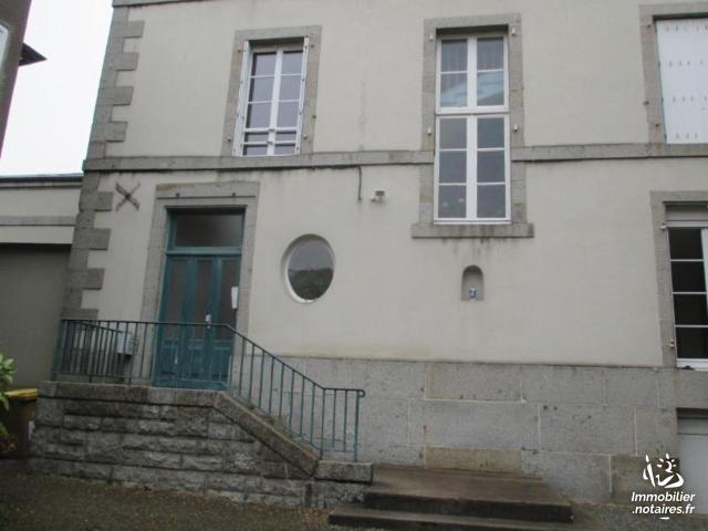 Vente - Appartement - Fougères - 40.80m² - 3 pièces - Ref : 11737/504