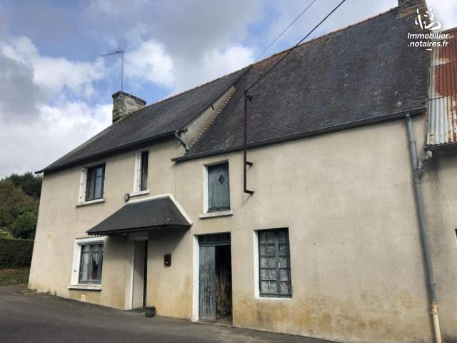 Vente - Maison - Pleine-Fougères - 89.00m² - 5 pièces - Ref : 100/1223