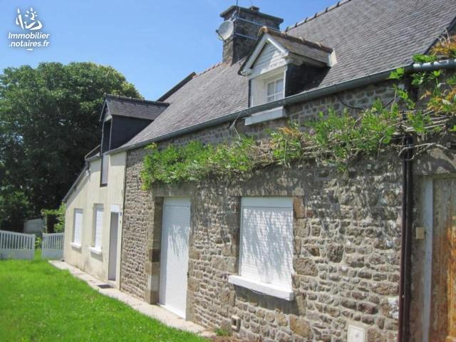 Vente - Maison - Saint-Marcan - 150.00m² - 7 pièces - Ref : 100/1173