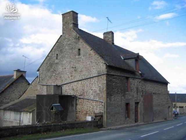Vente - Maison - Roz-sur-Couesnon - 65.00m² - 4 pièces - Ref : 100/99