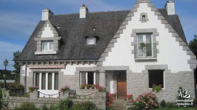 Vente - Maison - Antrain - 180.00m² - 7 pièces - Ref : 100/732