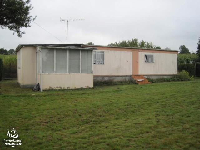 Vente - Maison - Pleine-Fougères - 60.00m² - 3 pièces - Ref : 100/743