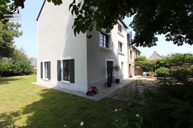 Vente - Maison - Saint-Malo - 220.00m² - 8 pièces - Ref : 11747/214
