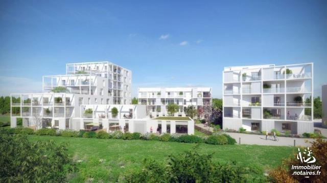 Vente - Appartement - Rennes - 65.00m² - 3 pièces - Ref : 35129-1057