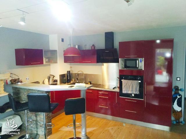 Location - Appartement - Chartres-de-Bretagne - 43.34m² - 1 pièce - Ref : 35129-1055