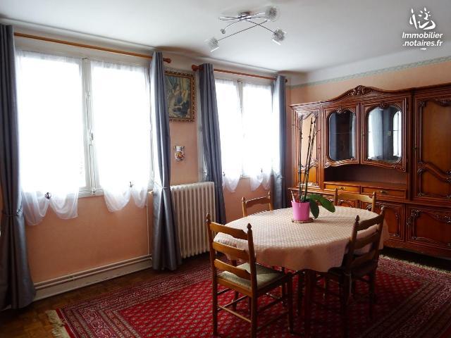 Vente - Appartement - Rennes - 69.35m² - 4 pièces - Ref : 35129-1067