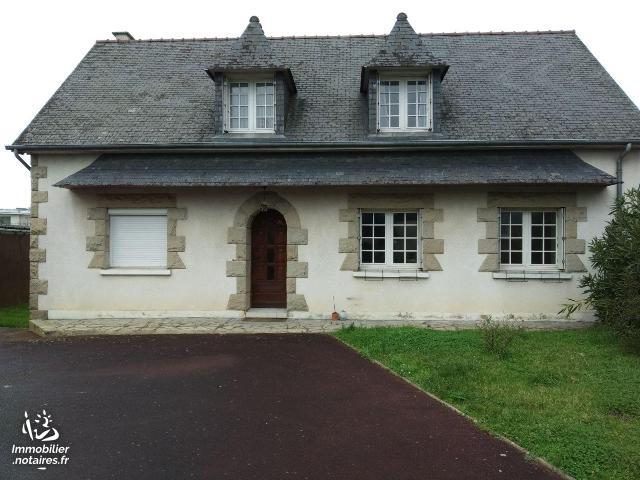 Location - Maison - Chartres-de-Bretagne - 120.00m² - 5 pièces - Ref : 35129-1068
