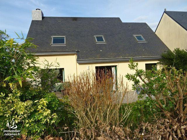 Location - Maison - Bruz - 115.50m² - 6 pièces - Ref : 35129-1103