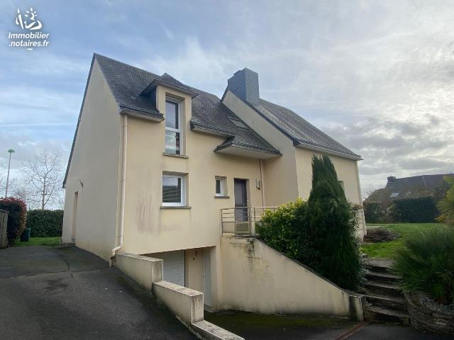 Vente - Maison - Saint-Erblon - 130.00m² - 7 pièces - Ref : 35129-1105