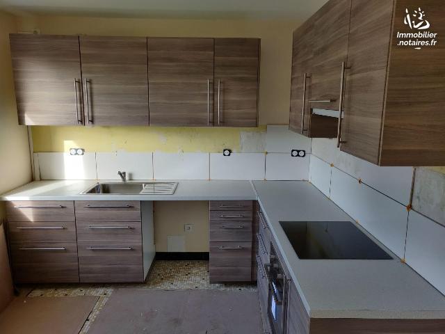 Location - Maison - Guichen - 68.85m² - 3 pièces - Ref : 35129-1112