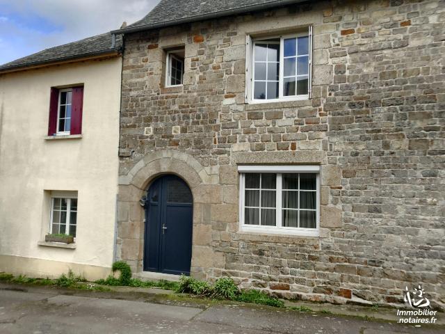 Vente - Maison - Mouazé - 162.89m² - 8 pièces - Ref : 35129-1120