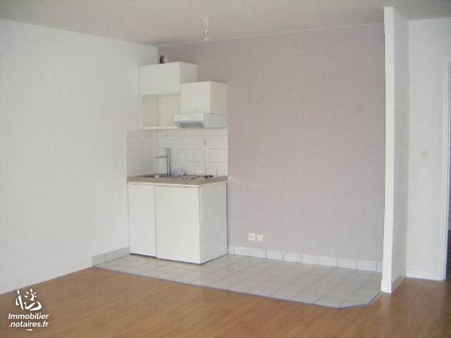 Location - Appartement - Chartres-de-Bretagne - 44.90m² - 2 pièces - Ref : 35129-1125