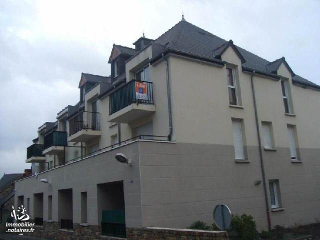 Location - Appartement - Guichen - 61.87m² - 2 pièces - Ref : 35129-1127