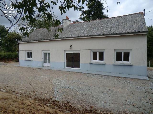 Location - Maison - Acigné - 75.00m² - 4 pièces - Ref : 35129-1130