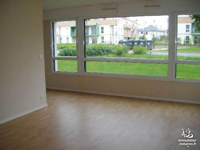 Location - Appartement - Bruz - 49.26m² - 2 pièces - Ref : 35129-1129