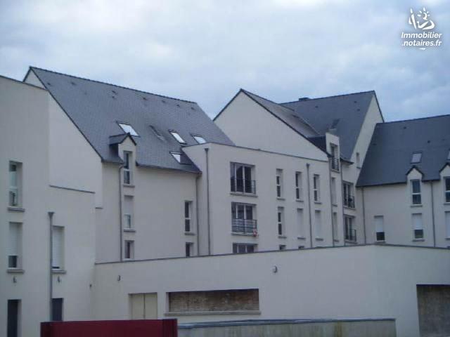 Location - Appartement - Bruz - 26.00m² - 1 pièce - Ref : 35129-1128