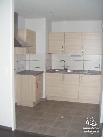 Location - Appartement - Bruz - 45.00m² - 2 pièces - Ref : 35129-1314