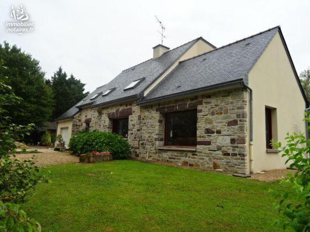 Vente - Maison - Crevin - 170.00m² - 7 pièces - Ref : 35129-1313