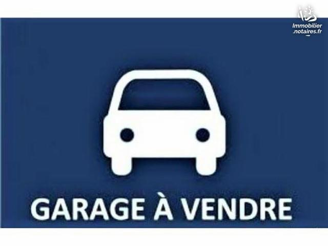 Vente - Garage - Rennes - Ref : 35129-1315