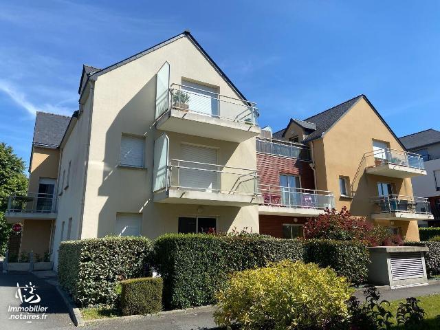 Vente - Appartement - Noyal-Châtillon-sur-Seiche - 65.80m² - 3 pièces - Ref : 35129-1316