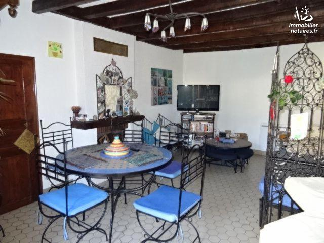 Vente - Maison - Guichen - 74.00m² - 4 pièces - Ref : 35129-1317