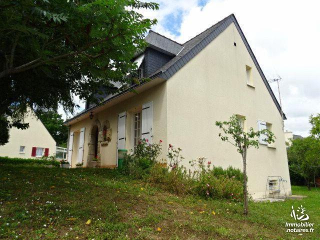 Vente - Maison - Chartres-de-Bretagne - 100.00m² - 5 pièces - Ref : 35129-1328