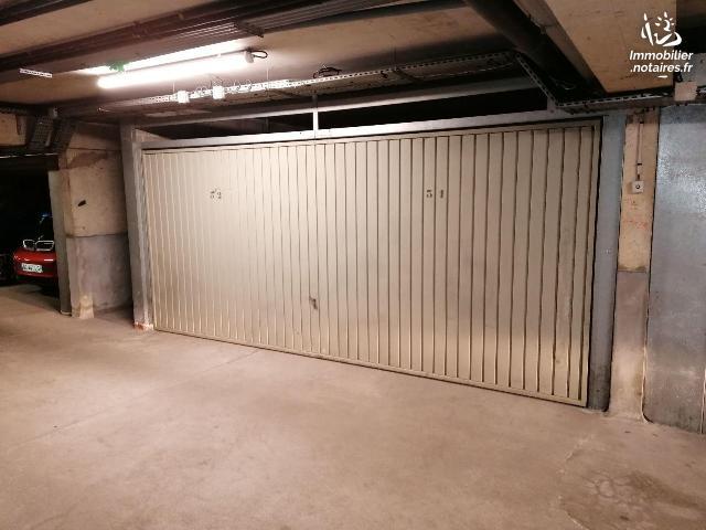 Vente - Garage - Rennes - Ref : 35129-1329