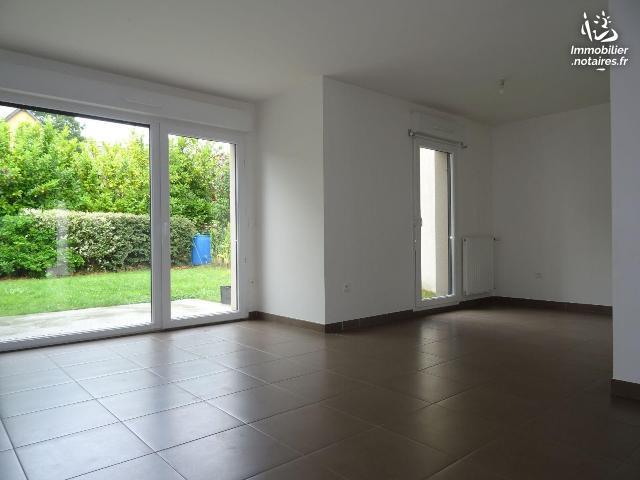 Vente - Maison - Rheu - 92.00m² - 6 pièces - Ref : 35129-1323