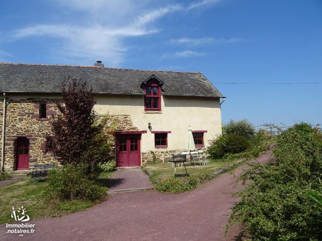 Vente - Maison - Bréal-sous-Montfort - 0.00m² - 7 pièces - Ref : 35129-1324