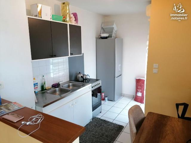 Location - Appartement - Chartres-de-Bretagne - 61.00m² - 3 pièces - Ref : 35129-1331
